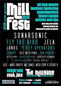Millfest 25thJuly2015