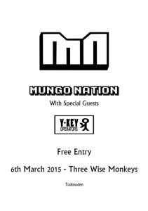 three wise monkeys 6th March 2015