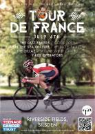 TourDeFrance 6th July 2014