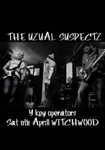 Witchwood Apr 11 2015